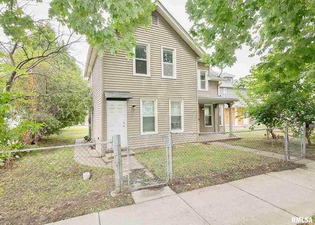 119 5TH Avenue, Moline, IL 61265 (#QC4225773) :: RE/MAX Preferred Choice