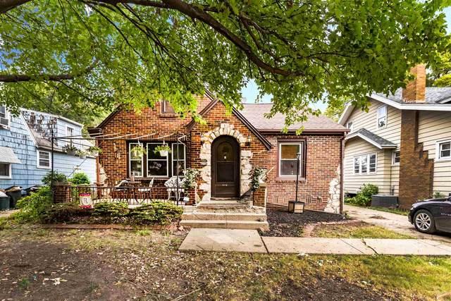 419 E Republic Street, Peoria, IL 61603 (#PA1228302) :: RE/MAX Preferred Choice