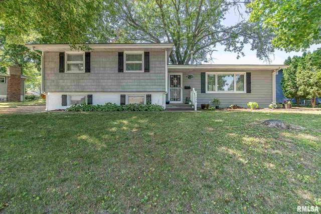 1539 Broadview Drive, Bettendorf, IA 52722 (#QC4225794) :: Paramount Homes QC