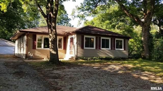 841 24TH Avenue, East Moline, IL 61244 (#QC4225797) :: Paramount Homes QC