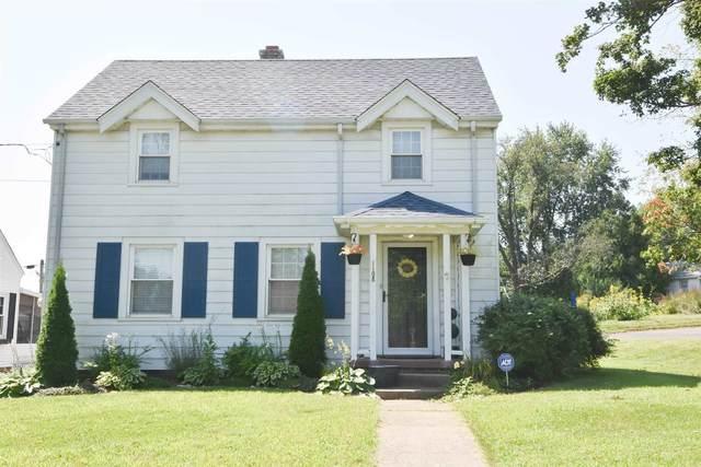1108 W Loucks Avenue, Peoria, IL 61604 (#PA1228328) :: RE/MAX Preferred Choice