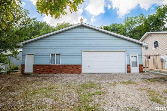 4703 N Ellen Court, Peoria Heights, IL 61616 (#PA1228332) :: RE/MAX Preferred Choice