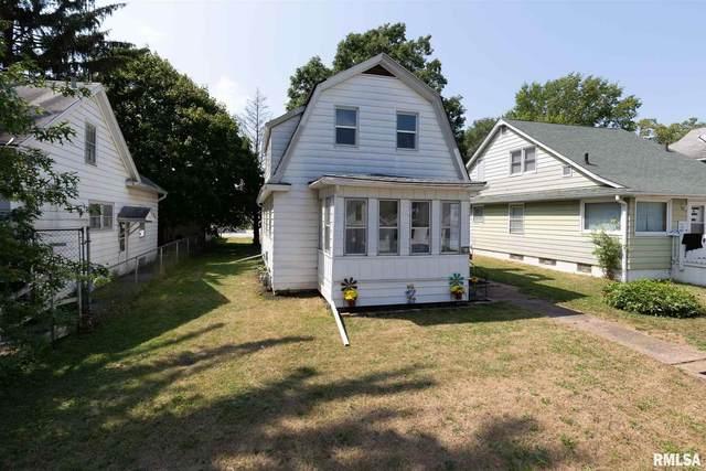1516 44TH Street, Rock Island, IL 61201 (#QC4225821) :: Paramount Homes QC