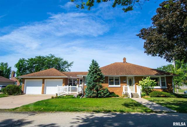 900 5TH Street, Fulton, IL 61252 (#QC4225881) :: Paramount Homes QC