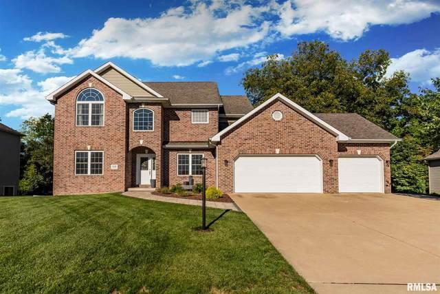 1226 Winterberry Avenue, Germantown Hills, IL 61548 (#PA1228393) :: RE/MAX Preferred Choice