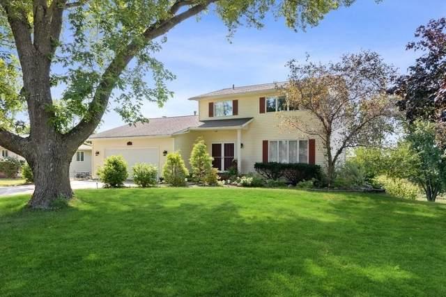 2520 136TH Avenue Court West, Milan, IL 61264 (#QC4225912) :: Paramount Homes QC