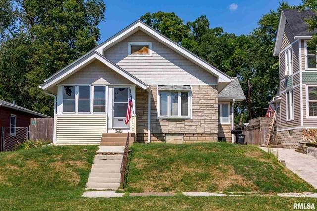 2415 13TH Avenue, Rock Island, IL 61201 (#QC4225921) :: Paramount Homes QC