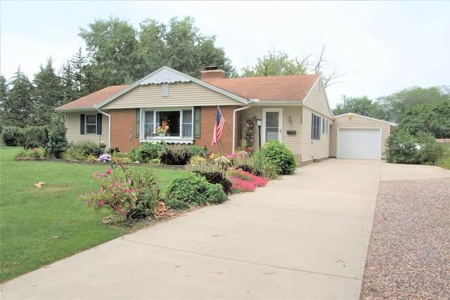 109 N William Drive, Chillicothe, IL 61523 (#PA1228410) :: RE/MAX Preferred Choice