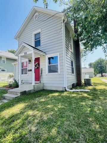 700 14TH Avenue, Fulton, IL 61252 (#QC4225937) :: Paramount Homes QC