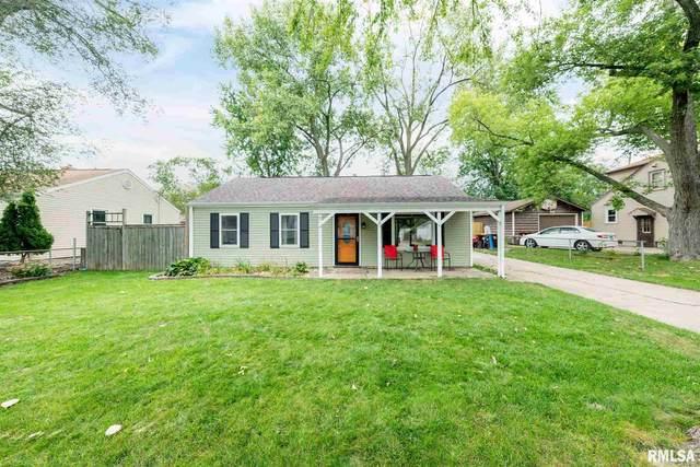 1327 W Christine Avenue, Peoria, IL 61614 (#PA1228419) :: RE/MAX Preferred Choice