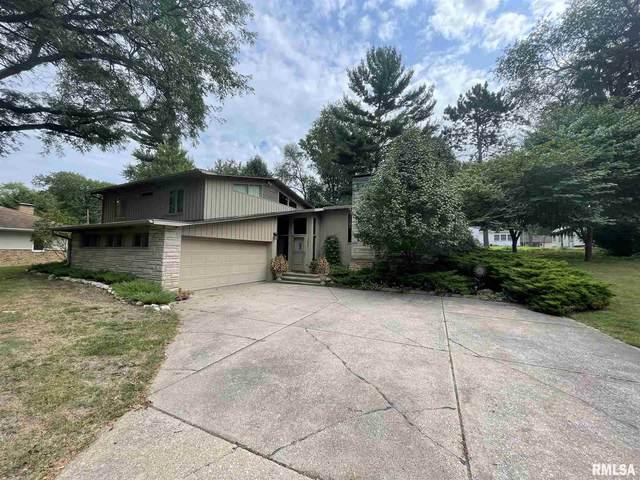 191 Fair Acres Drive, Galesburg, IL 61401 (#CA1009583) :: RE/MAX Preferred Choice