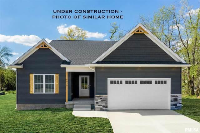 4810 Willow Circle, Davenport, IA 52806 (#QC4225977) :: Paramount Homes QC
