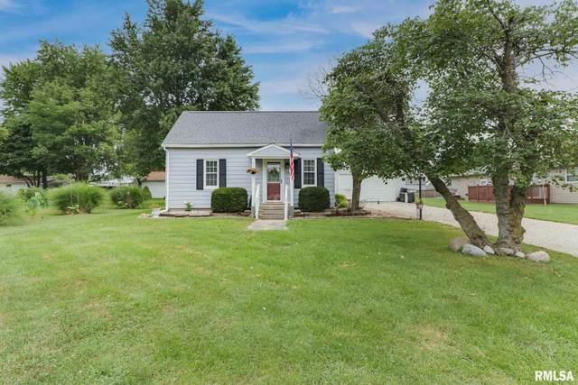 1004 Elm Street, Delavan, IL 61734 (#PA1228440) :: Paramount Homes QC