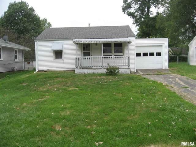 4019 S Lafayette Avenue, Bartonville, IL 61607 (#PA1228441) :: RE/MAX Preferred Choice