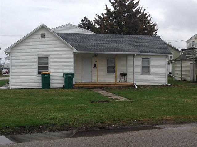 Street Street Street, Macomb, IL 61455 (#PA1228449) :: Paramount Homes QC