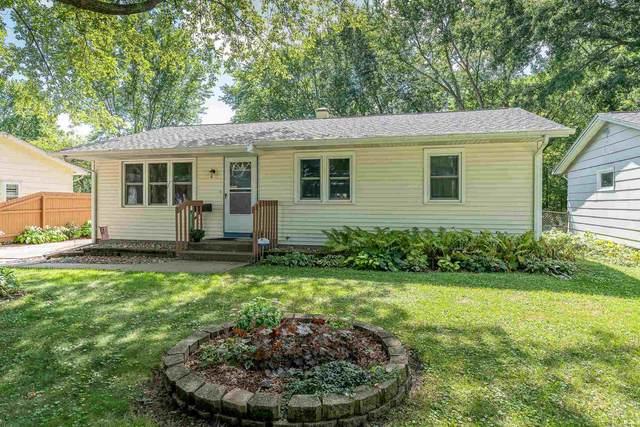 3402 Kimberly Downs Road, Davenport, IA 52807 (#QC4225995) :: Paramount Homes QC
