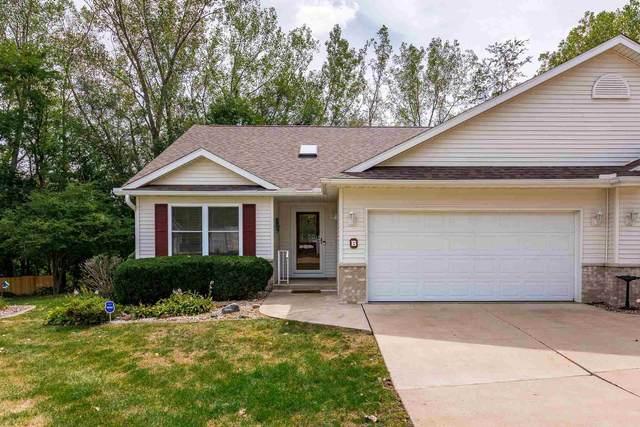 4801 N Division Street B, Davenport, IA 52806 (#QC4226043) :: Paramount Homes QC
