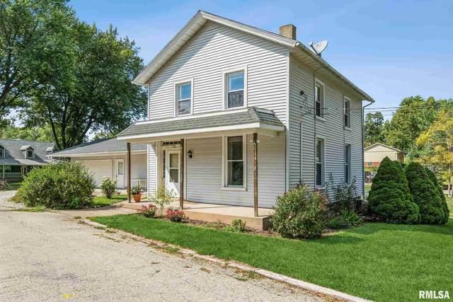 503 Dodge Street, Le Claire, IA 52753 (#QC4226049) :: Paramount Homes QC