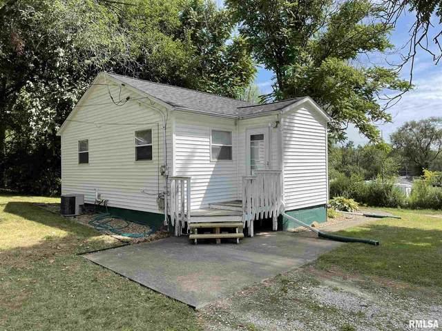 6114 Fossen Drive, Davenport, IA 52802 (#QC4226053) :: Paramount Homes QC