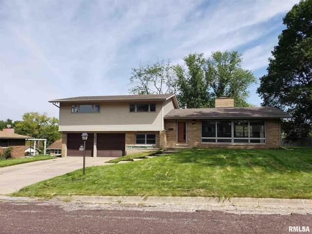 2803 W Bacon Drive, Peoria, IL 61614 (#PA1228495) :: Paramount Homes QC
