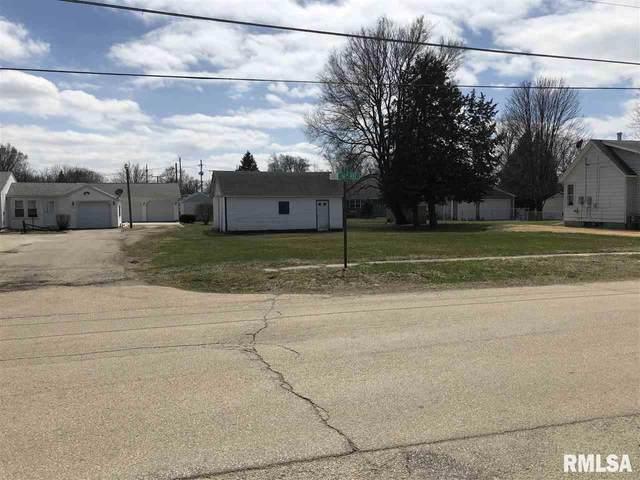 616 16TH Avenue, Fulton, IL 61252 (#QC4226084) :: Paramount Homes QC