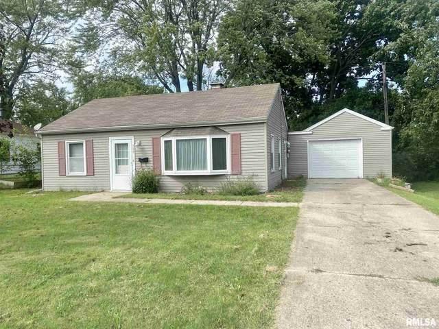 309 W Lake Avenue, Peoria, IL 61614 (#PA1228515) :: Paramount Homes QC