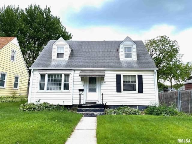 2110 17TH Street, Rock Island, IL 61201 (#QC4226103) :: RE/MAX Preferred Choice