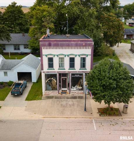 106 NW Main Street, Hopedale, IL 61747 (#CA1009667) :: Paramount Homes QC