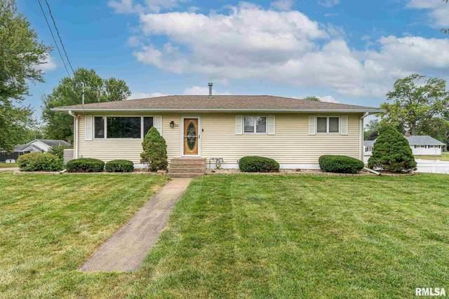 801 S Church Street, Albany, IL 61230 (#QC4226110) :: Paramount Homes QC