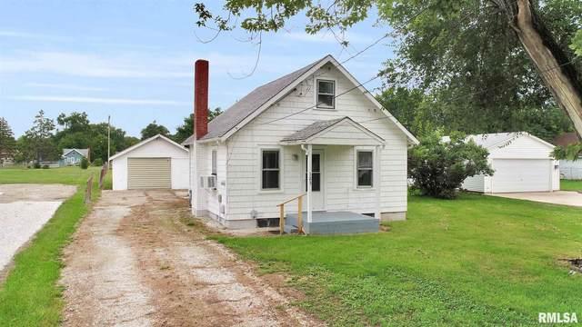 123 S Euclid Avenue, East Peoria, IL 61611 (#PA1228531) :: Paramount Homes QC
