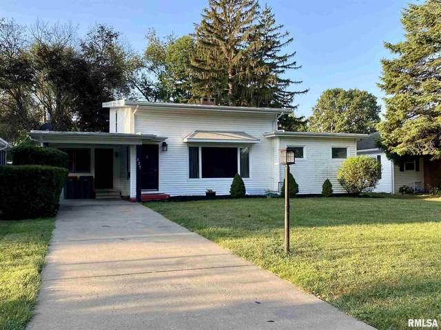 727 Auburn Drive, Macomb, IL 61455 (#PA1228540) :: RE/MAX Preferred Choice