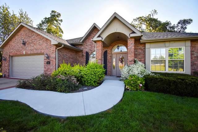 6932 N Brookstone Drive, Peoria, IL 61615 (#PA1228541) :: RE/MAX Preferred Choice