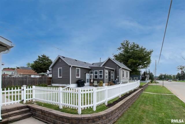 2230 15TH Street, Rock Island, IL 61201 (#QC4226121) :: RE/MAX Preferred Choice