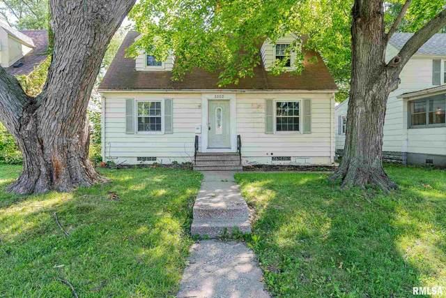 2203 16TH Street, Rock Island, IL 61201 (#QC4226127) :: Paramount Homes QC