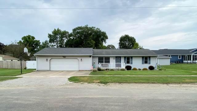 207 W Harpole Street, Williamsville, IL 62693 (#CA1009705) :: Killebrew - Real Estate Group