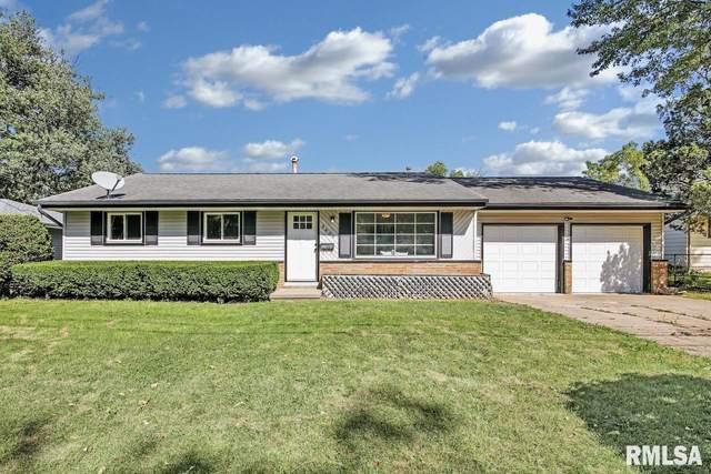 2604 N Wilson Drive, Peoria, IL 61604 (#PA1228571) :: RE/MAX Preferred Choice