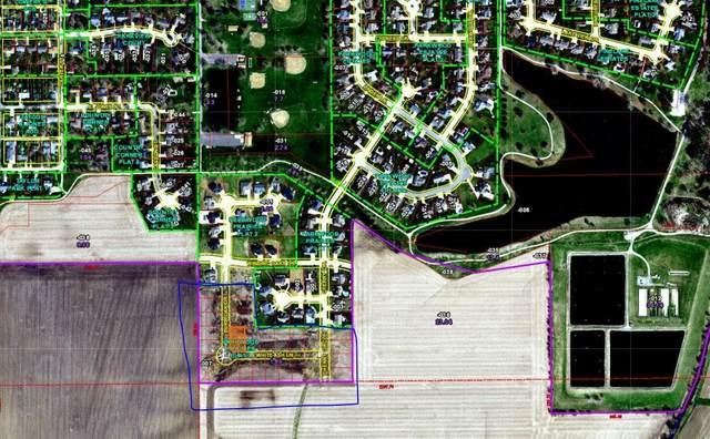 412 Burr Oak Drive, Williamsville, IL 62693 (#CA1009732) :: RE/MAX Professionals