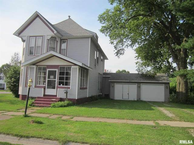 222 W Elm Street, Mason City, IL 62664 (#CA1009741) :: RE/MAX Professionals