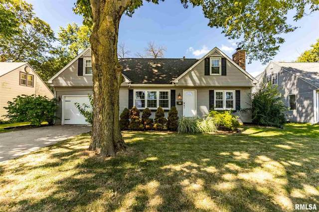 108 Lynn Street, Washington, IL 61571 (#PA1228590) :: RE/MAX Preferred Choice