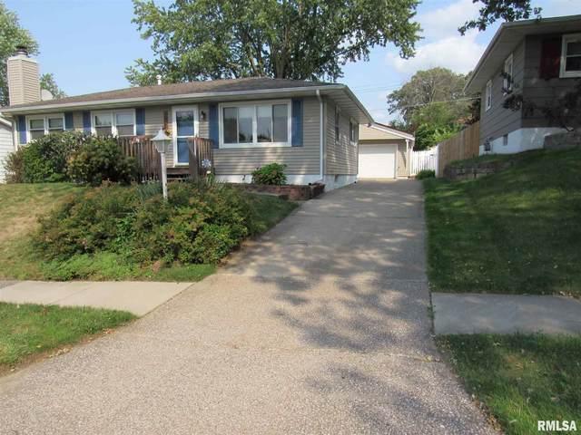 8021 W 8TH Street, Rock Island, IL 61201 (#QC4226206) :: Paramount Homes QC