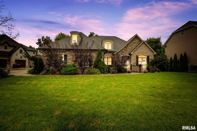 927 S Copperpoint Drive, Dunlap, IL 61525 (#PA1228609) :: RE/MAX Preferred Choice
