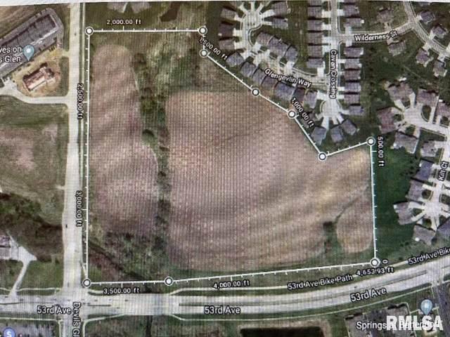 NEC 53 Devils Glen Road, Bettendorf, IA 52722 (#QC4226234) :: Killebrew - Real Estate Group
