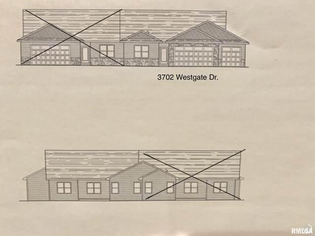3702 Westgate Drive, Springfield, IL 62711 (#CA1009759) :: Kathy Garst Sales Team