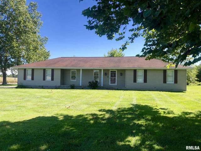 1709 Broeking Road, Marion, IL 62959 (#QC4226242) :: Paramount Homes QC