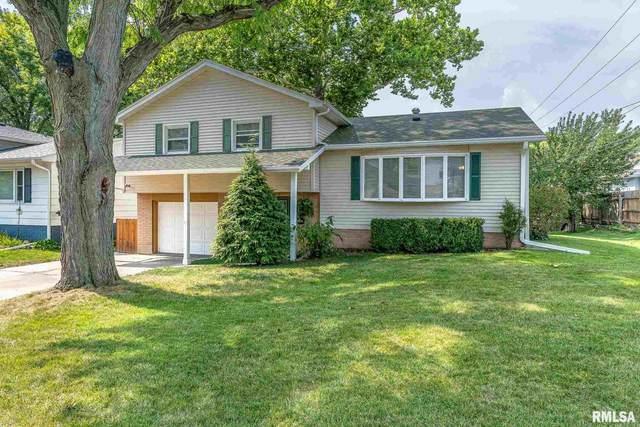 1716 Valley Vista Drive, Bettendorf, IA 52722 (#QC4226251) :: Killebrew - Real Estate Group