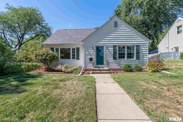 3110 Tremont Avenue, Davenport, IA 52803 (#QC4226266) :: Paramount Homes QC