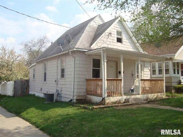 2536 NE Monroe Street, Peoria, IL 61603 (#PA1228635) :: Paramount Homes QC