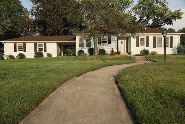 300 S Chestnut Street, Tremont, IL 61568 (#PA1228642) :: RE/MAX Preferred Choice