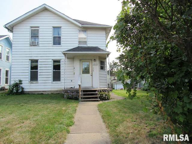 Street Street, Davenport, IA 52803 (#QC4226283) :: Paramount Homes QC