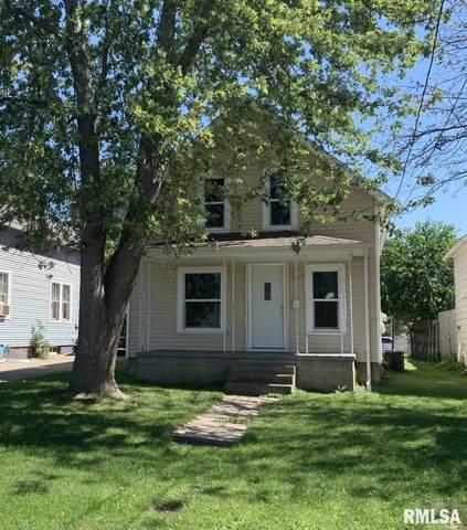 826 Franklin Street, Kewanee, IL 61443 (#QC4226284) :: Paramount Homes QC